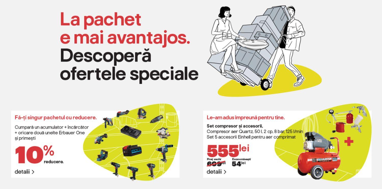Catalog de oferte Brico Dépôt - Pagina 1