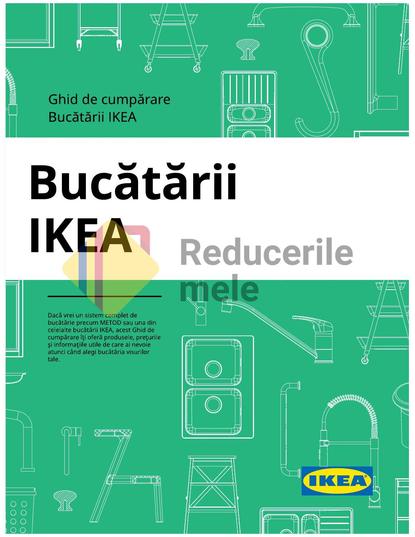 Catalog de oferte IKEA - Pagina 1